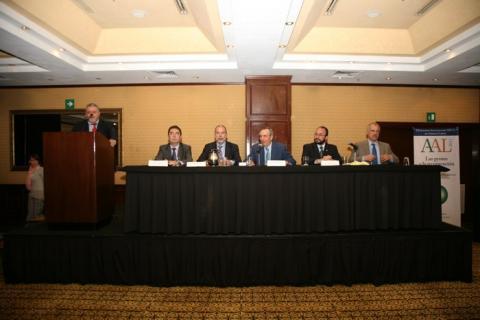 Actividades de la Fundación para el Análisis Estratégico y Desarrollo de la Pyme (FAEDPYME) en México