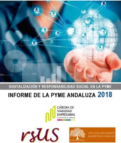 Acto de Presentación Informe de la PYME Andalucía 2018 *