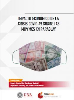 Impacto económico de la crisis Covid-19 sobre las Mipymes en Paraguay