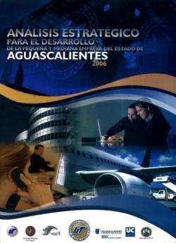 Análisis estratégico para el desarrollo de la pequeña y mediana empresa: Estado de Aguascalientes (2006)